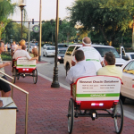 Oracle Pedicabs
