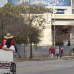 Capital One Bowl Pedicab Rides