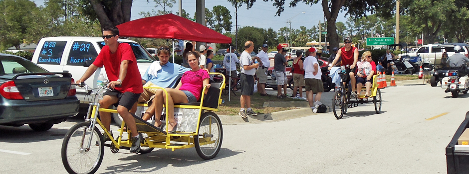 SponsorSlide_CokeZero400_Rides_Pedicab