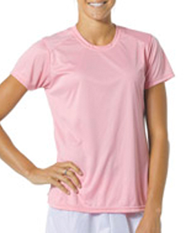 A4 Ladies' Cooling Performance Tee