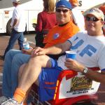 Gainesville Pedicab Ride